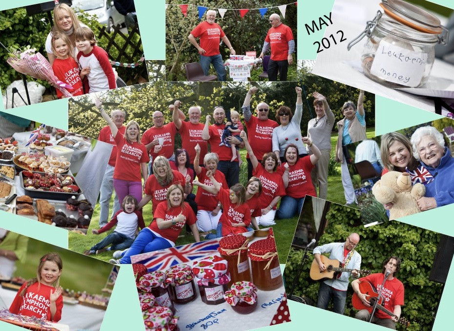 Garden Party - Fundraising for Leukaemia Research