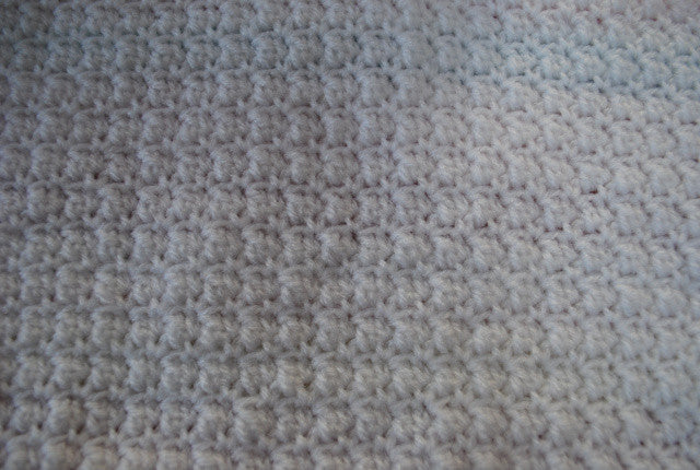 SANDS (Stillbirth And Neonatal Death Charity) Knitted &