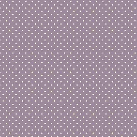 FQ0169 Spot On LILAC - Makower UK