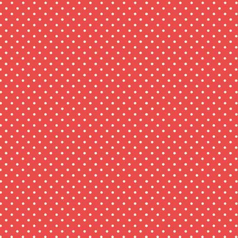 FQ0555 Peppermint Dot – Michael Miller