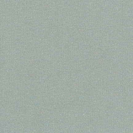 FQ1048 Linen Texture B2 BABY BLUE - Makower UK