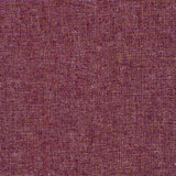 Essex Linen Yarn Dyed METALLIC - Burgundy