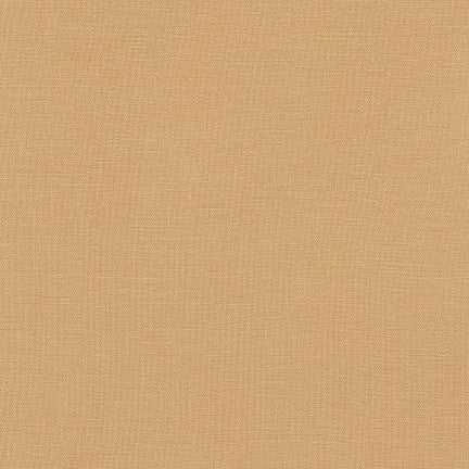 Kona Cotton Solid - Honey