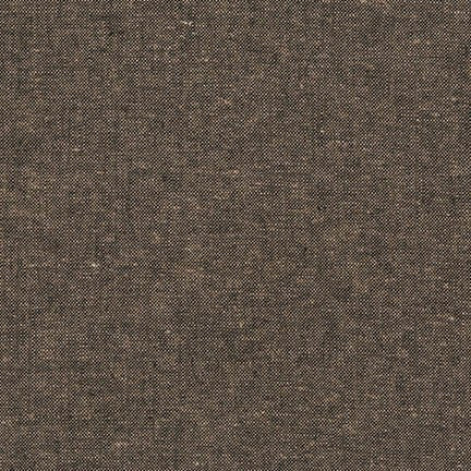Essex Linen - Chocolate