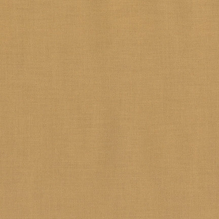 Kona Cotton Solid - Sand