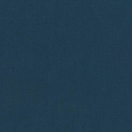 Makower Spectrum - Dark Blue B08