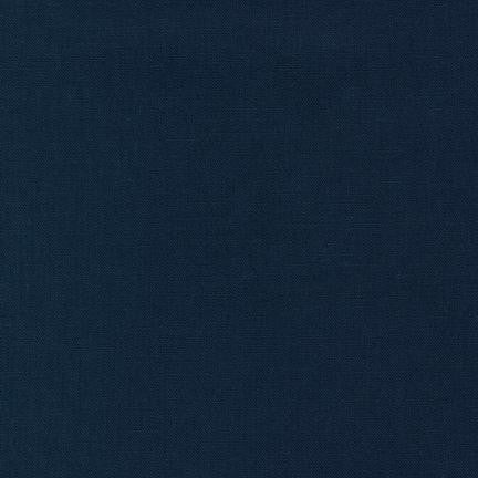 Kona Cotton Solid - Navy