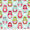 FQ0448 Merry Matryoshka - Carly Griffith - Riley Blake Designs