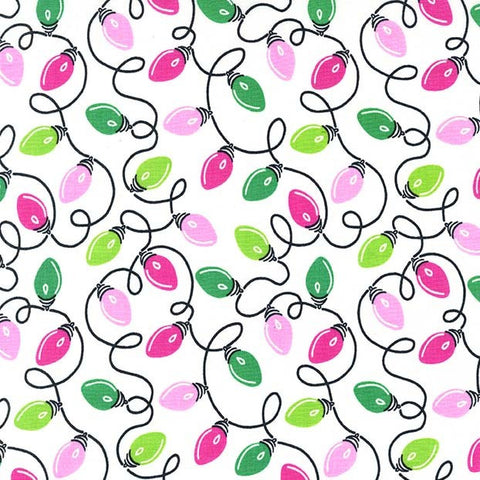 Ashley Wilde Thornbury Elsie SORBET Wellies Fabric
