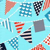 FQ0597 Mutiny On The Bunting - Ahoy Matey - Michael Miller