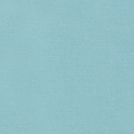 Essex Linen - Dusty Blue
