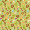 FQ0435 Happy Camper - Doodlebug - Riley Blake Designs - FLANNEL