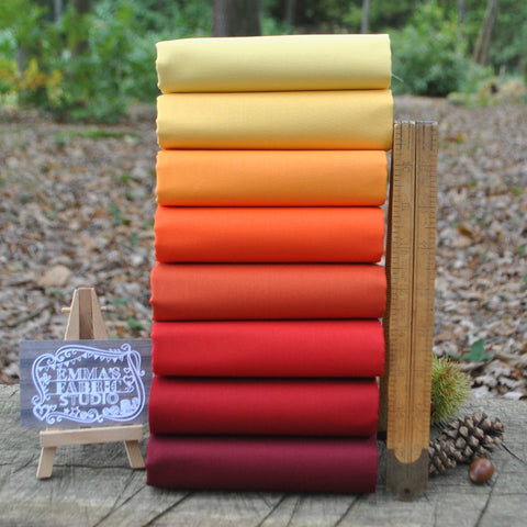 The 'Lilibet' Fat Quarter Bundle - Woodland Spring - Riley Blake Designs