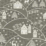 FQ0407 Scandi Christmas - Makower UK