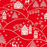 FQ0413 Scandi Christmas - Makower UK