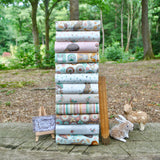 The 'Doodle Days' Fat Quarter Bundle - Makower UK