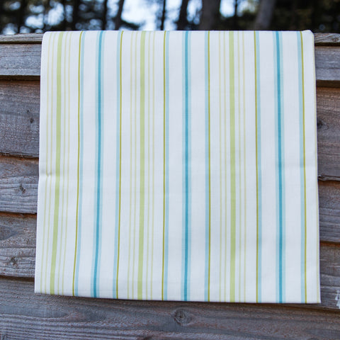 Ashley Wilde Thornbury Ellacombe SORBET Stripe Fabric
