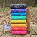 The 'Sun Prints' Fat Quarter Bundle - Alison Glass - Andover