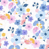 FQ0882 Floral Splendour - Cathy Nordstrom - Andover