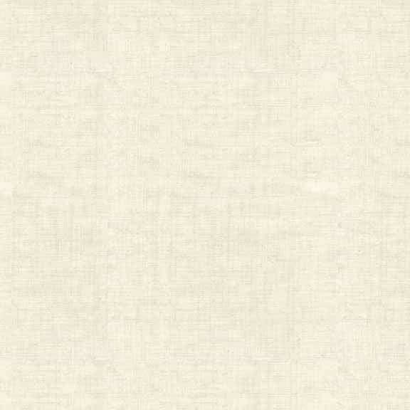 FQ1080 Linen Texture Q CREAM - Makower UK