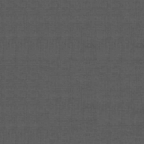 FQ1085 Linen Texture S8 SLATE GREY - Makower UK