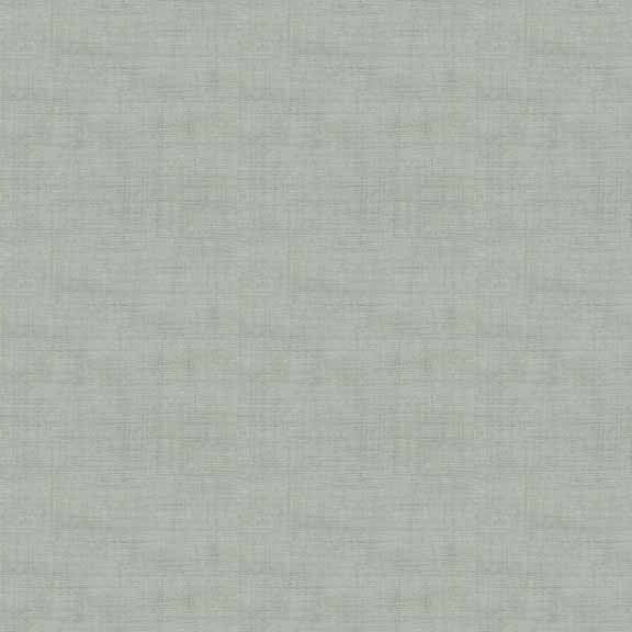 FQ1050 Linen Texture B3 BLUE GREY - Makower UK