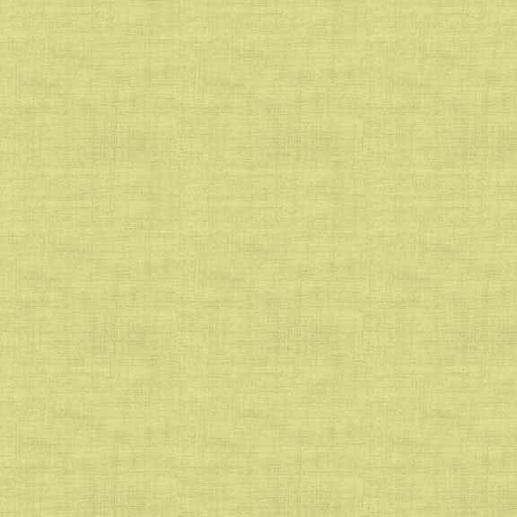 FQ1073 Linen Texture G2 SOFT OLIVE - Makower UK
