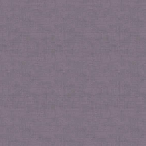 FQ1060 Linen Texture L5 HEATHER - Makower UK