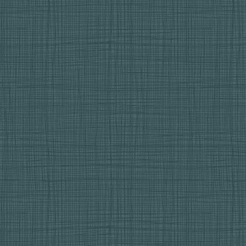 FQ1055 Linen Texture B10 NAVY - Makower UK
