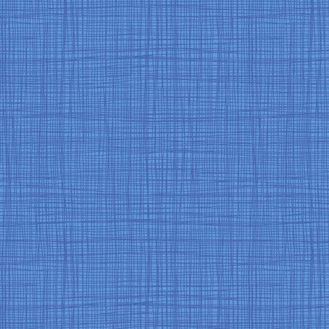 The 'Matilda BLUE' Fat Quarter Bundle - Indigo Fabrics