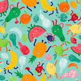 FQ0544 Fruity Friends - Makower UK