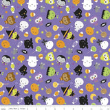 FQ0229 Ghouls & Goodies - Doodlebug - Riley Blake Designs