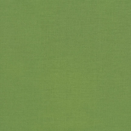 Kona Cotton Solid - Peridot