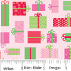 FQ0312 Christmas Candy – Doodlebug Designs – Riley Blake – FLANNEL