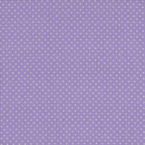 FQ0170 Spot On MAUVE - Makower UK