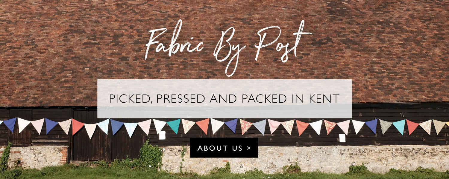 Fabric by Post
