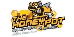 Sarnia Sting Shop - The HoneyPot