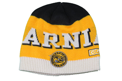 Sarnia Sting Vintage Toque by CCM
