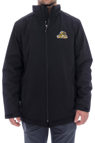 Men's Black Sarnia Sting Winter Jacket