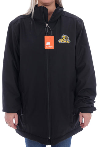 Ladies Black Sarnia Sting Winter Jacket