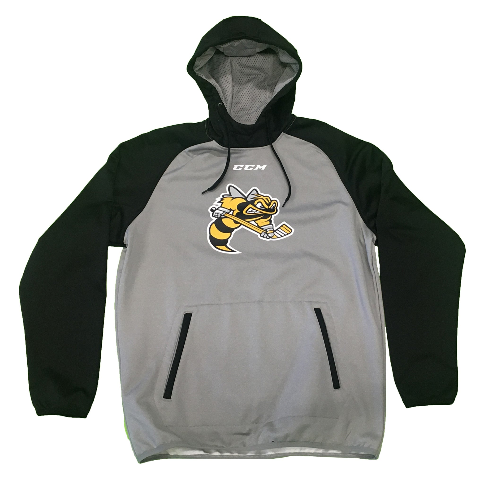 Adult CCM Pullover Sting Hoody