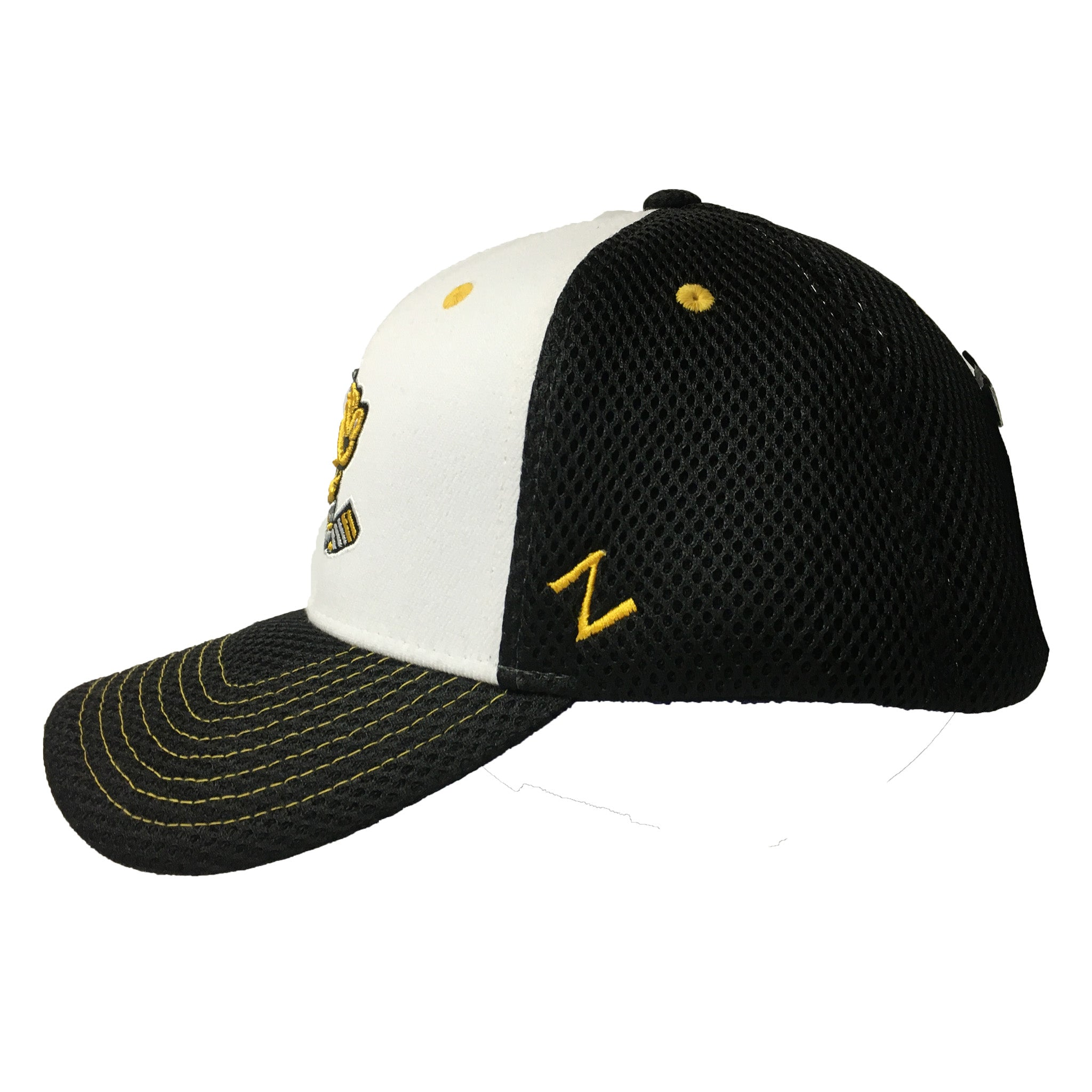 Zephyr Retstitch Fitted Sting Hat
