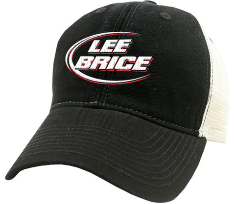 Black Brice Light Hat