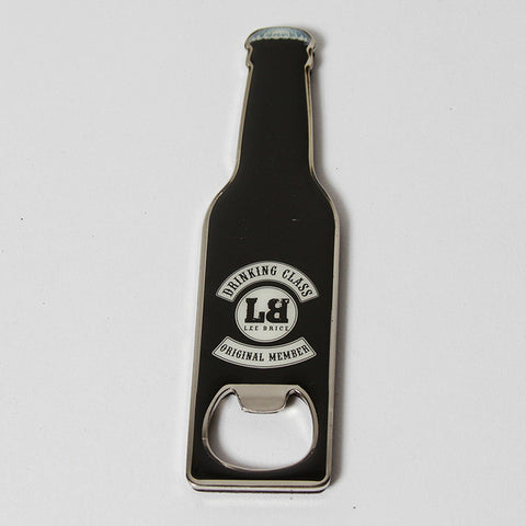 Magnetic Back Bottle Opener