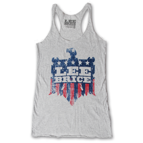 Ladies Eagle Tank