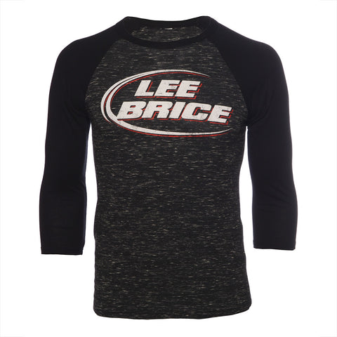 Black Marbled Brice Light Shirt