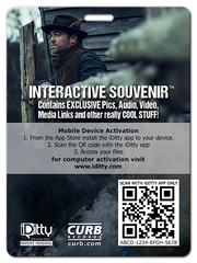 Lee Brice Interactive Souviner
