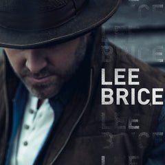 Lee Brice CD