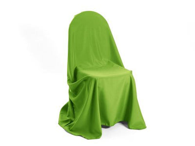 Super Lime Premium Polyester Bag Style Chair Cover Pabps2019 Chair Design Images Pabps2019Com