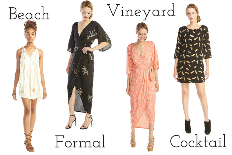 What To Wear To A Wedding No Matter The Setting Symbologyclothing